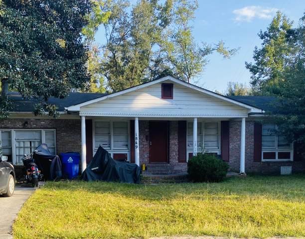 1849 Jaywood Circle, Charleston, SC 29407 (#21027947) :: Realty ONE Group Coastal