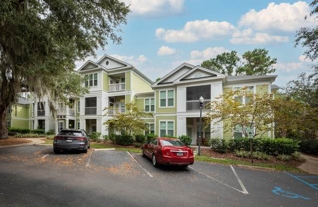 1717 Chatelain Way, Mount Pleasant, SC 29464 (#21027949) :: The Cassina Group