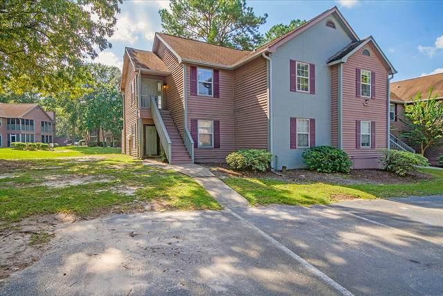 7945 Timbercreek Lane E, North Charleston, SC 29418 (#21027950) :: Flanagan Home Team