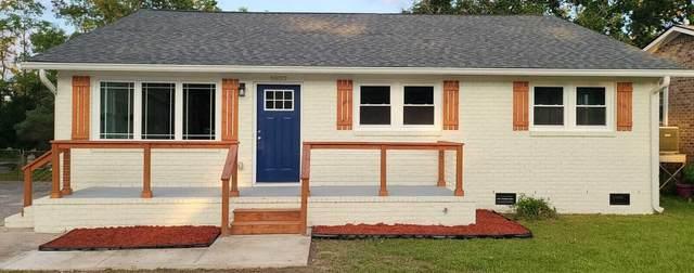 5932 Maple Street, Hanahan, SC 29410 (#21027952) :: Flanagan Home Team