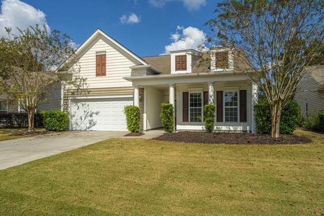 167 Schooner Bend Avenue, Summerville, SC 29486 (#21027964) :: Realty ONE Group Coastal