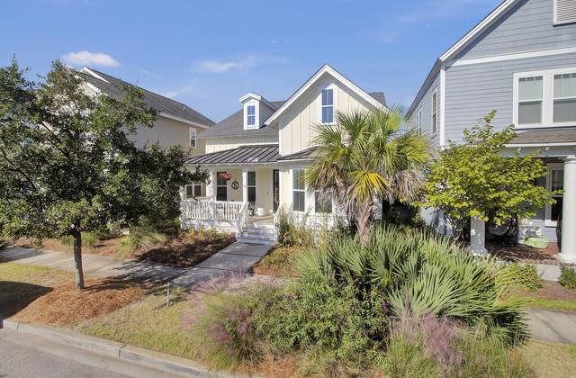 216 Bumble Way Way, Summerville, SC 29485 (#21027966) :: The Cassina Group