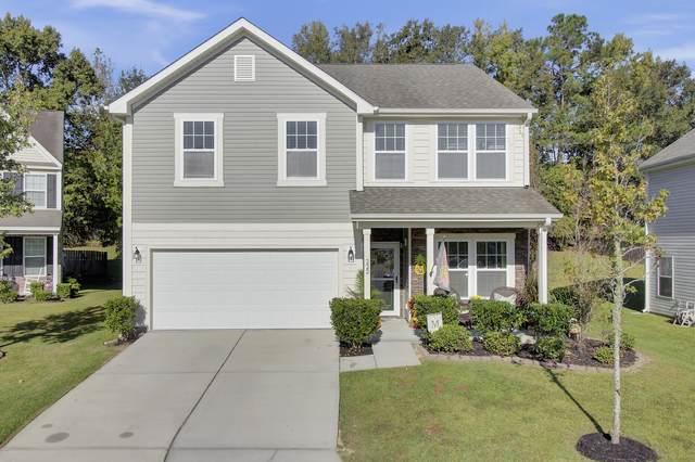 222 Medford Drive, Summerville, SC 29485 (#21027986) :: Flanagan Home Team