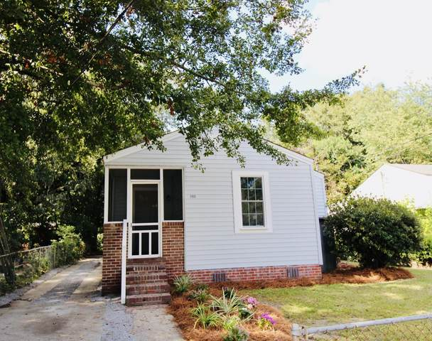 2903 Lexington Avenue, North Charleston, SC 29405 (#21027988) :: The Cassina Group