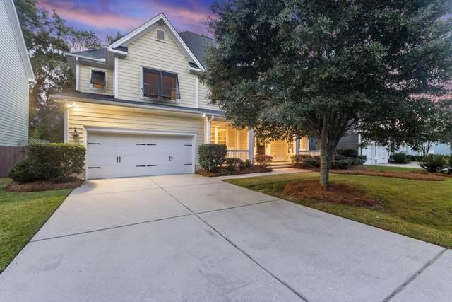 1128 Idbury Lane, Charleston, SC 29414 (#21027990) :: The Cassina Group