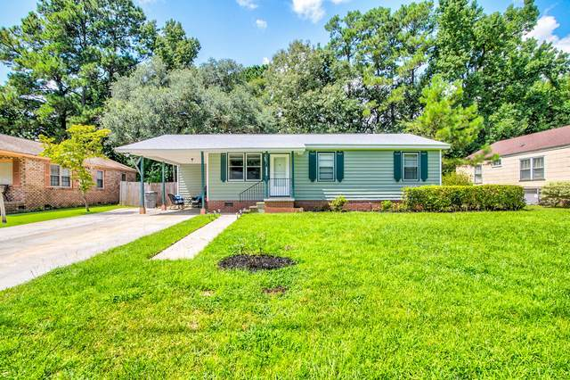 5453 W Lakeland Drive, North Charleston, SC 29406 (#21027996) :: Flanagan Home Team