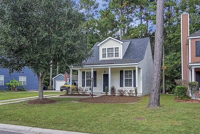 4808 Buttercup Way, Summerville, SC 29485 (#21027998) :: Flanagan Home Team