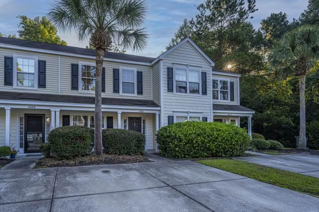 1006 Summerhaven Place C, Charleston, SC 29492 (#21028005) :: Flanagan Home Team