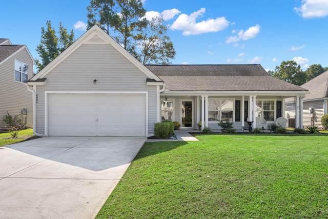 4804 Cherry Blossom Drive, Summerville, SC 29485 (#21028006) :: Flanagan Home Team