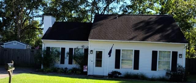 115 Parish Parc Drive, Summerville, SC 29485 (#21028025) :: Flanagan Home Team