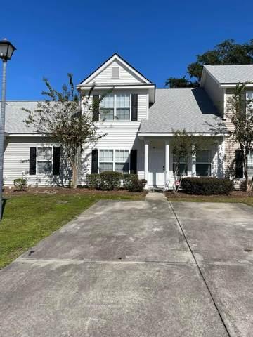 142 Lynches River Drive, Summerville, SC 29485 (#21028057) :: Flanagan Home Team