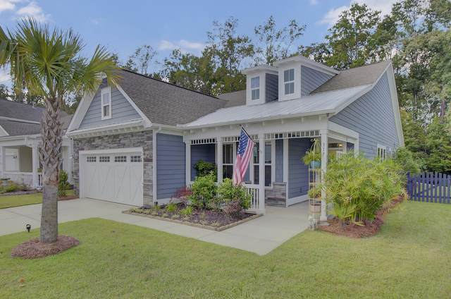 317 Weston Hall Drive, Summerville, SC 29483 (MLS #21028064) :: The Infinity Group
