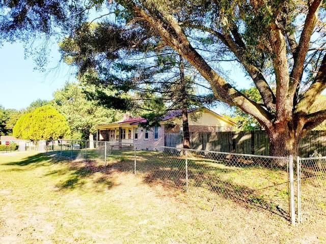 21 Knights Avenue, Walterboro, SC 29488 (#21028075) :: Flanagan Home Team