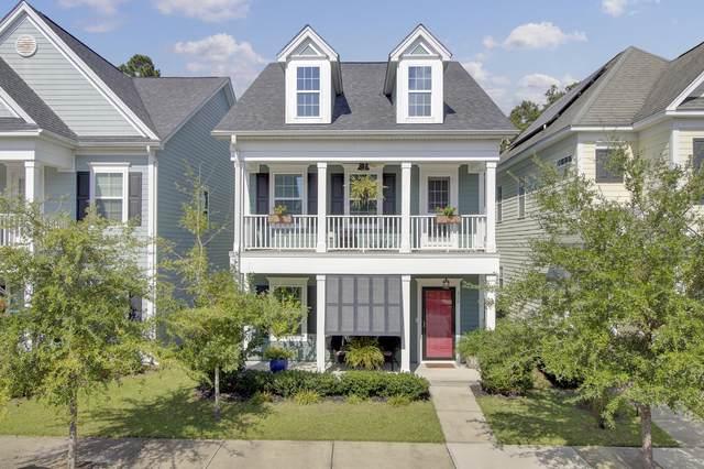426 Forsythia Avenue, Summerville, SC 29483 (#21028076) :: The Cassina Group
