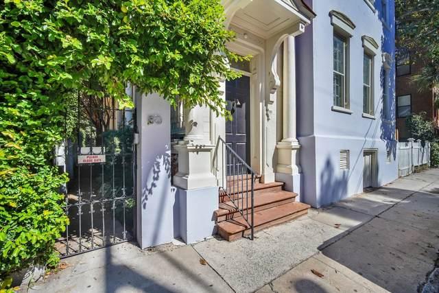 80 Society Street B, C, D, E, F, Charleston, SC 29401 (#21028091) :: Flanagan Home Team