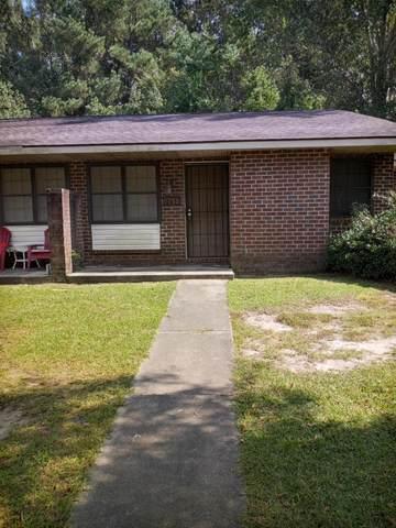 2755 Oak Leaf Drive, North Charleston, SC 29420 (#21028101) :: The Cassina Group