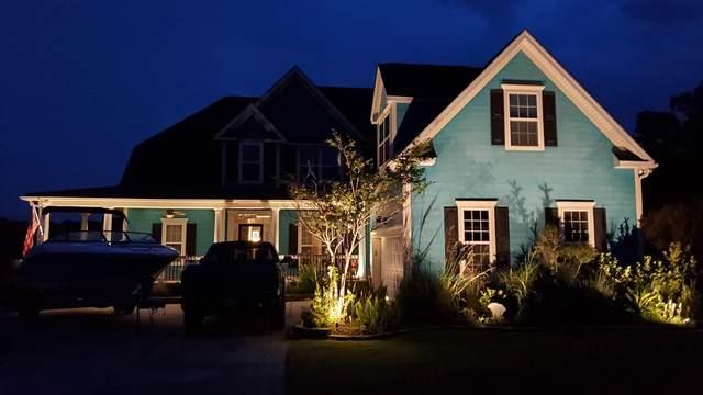 605 Cane Mill Court, Summerville, SC 29485 (#21028114) :: Flanagan Home Team