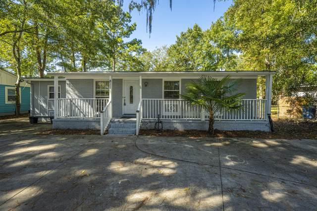 811 Savage Road, Charleston, SC 29414 (MLS #21028120) :: The Infinity Group