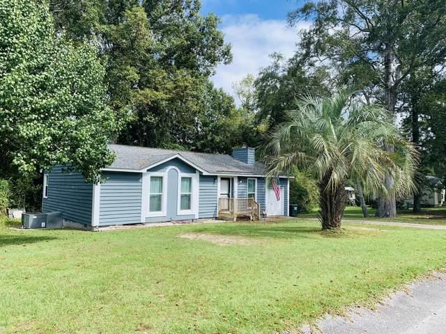 112 Sawmill Drive, Summerville, SC 29483 (#21028125) :: Flanagan Home Team