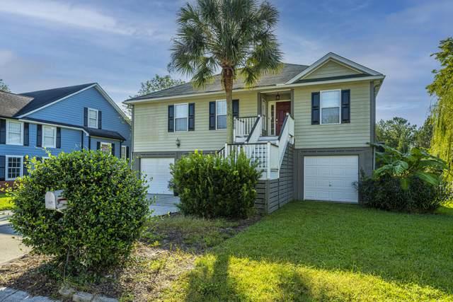 4613 Ashley View Lane, North Charleston, SC 29405 (#21028126) :: Flanagan Home Team