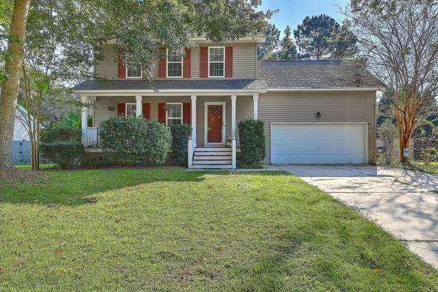206 Bamert Street, Summerville, SC 29483 (#21028130) :: Flanagan Home Team