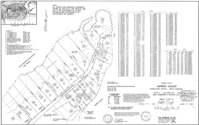 428 Pelican Flight Drive Lot 47, Dewees Island, SC 29451 (#21028144) :: The Cassina Group