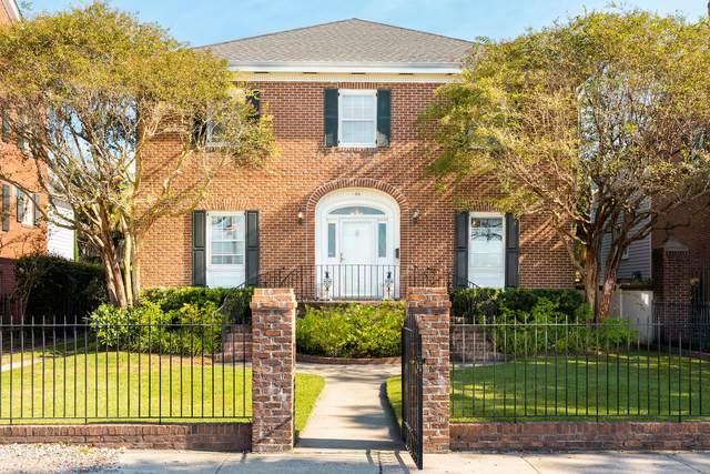 84 Murray Boulevard, Charleston, SC 29401 (#21028174) :: Flanagan Home Team