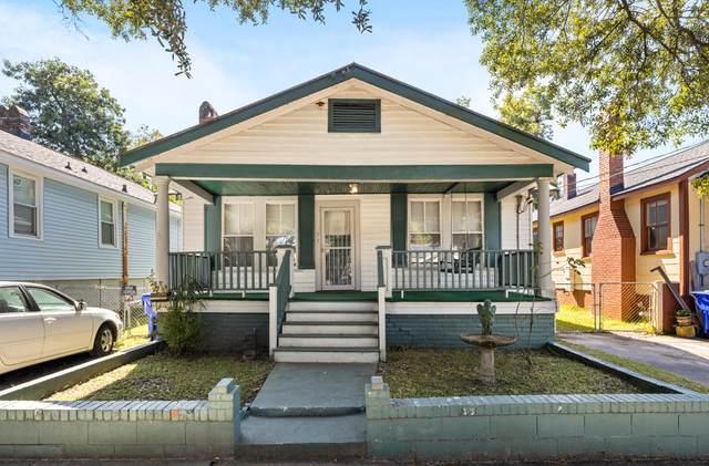 5 Gordon Street, Charleston, SC 29403 (#21028180) :: Flanagan Home Team