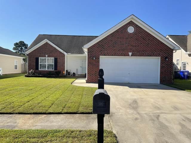 7741 Eagle Lake Road, North Charleston, SC 29418 (#21028182) :: Flanagan Home Team