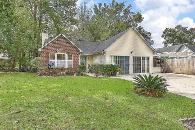 2292 Oxon Hill Court, North Charleston, SC 29406 (#21028188) :: Flanagan Home Team