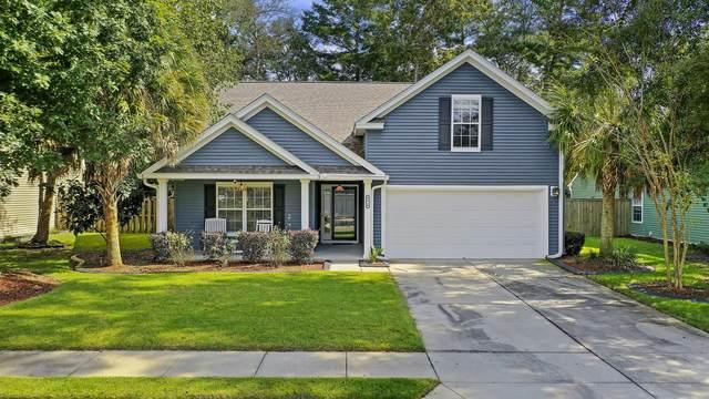 9610 N Liberty Meadows Drive, Summerville, SC 29485 (#21028191) :: Flanagan Home Team