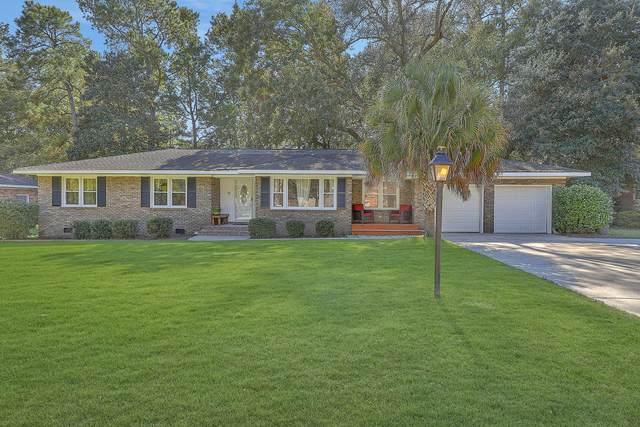 104 Setter Lane, Summerville, SC 29485 (#21028194) :: Flanagan Home Team
