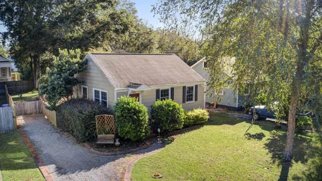 4608 Marlboro Place, North Charleston, SC 29405 (#21028204) :: Flanagan Home Team