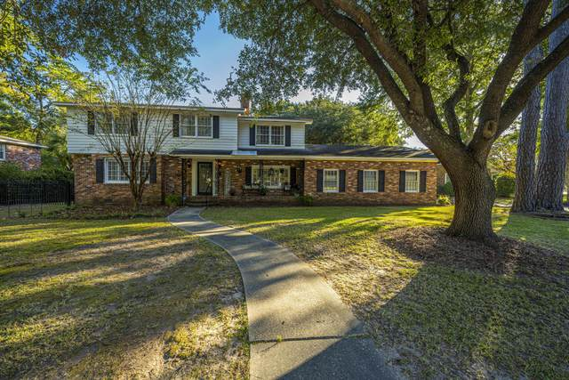 1240 Winchester Drive, Charleston, SC 29407 (MLS #21028216) :: The Infinity Group