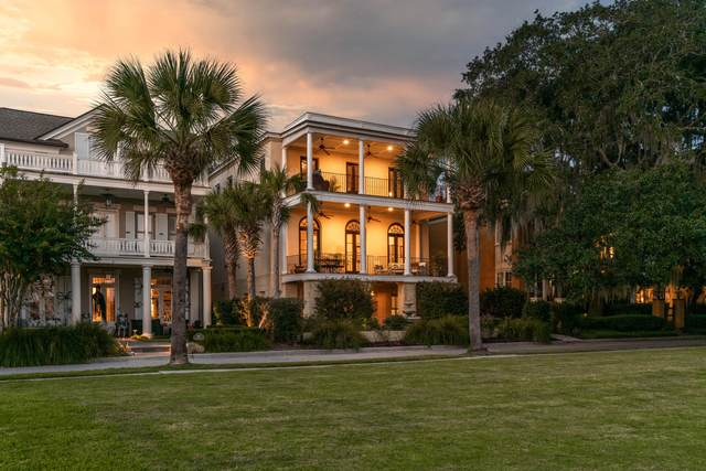 106 W Shipyard Road, Mount Pleasant, SC 29464 (#21028217) :: The Cassina Group