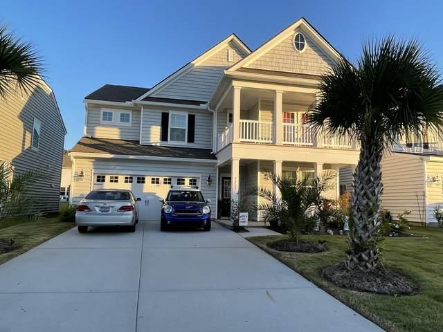 5207 American Holly Lane, North Charleston, SC 29456 (#21028218) :: Flanagan Home Team