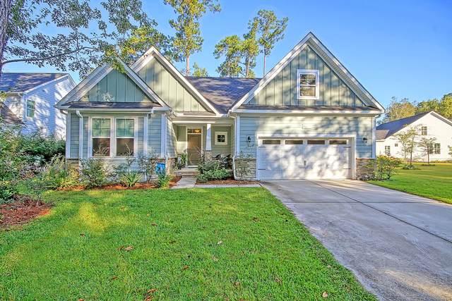 152 Shepard Street, Summerville, SC 29483 (#21028224) :: Flanagan Home Team