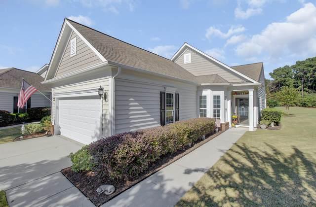 101 Sea Lavender Lane, Summerville, SC 29486 (#21028236) :: Flanagan Home Team