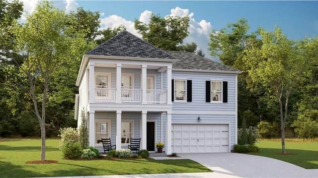144 Red Bluff Street, Summerville, SC 29483 (#21028250) :: Flanagan Home Team