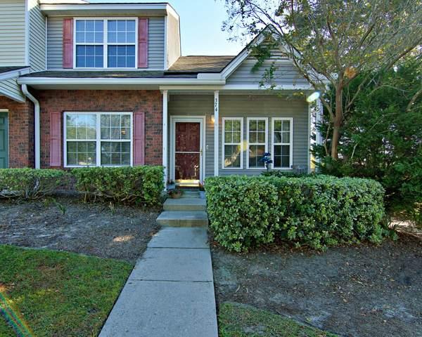 374 Kelsey Boulevard, Charleston, SC 29492 (#21028254) :: Flanagan Home Team