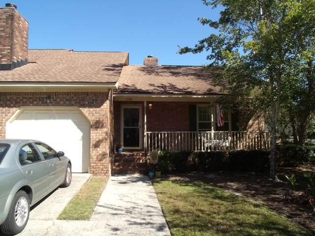 1704 Audubon Court, Summerville, SC 29485 (#21028255) :: Flanagan Home Team