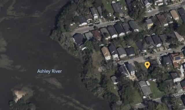 2317 Birdie Garrett Street, Charleston, SC 29405 (MLS #21028273) :: The Infinity Group