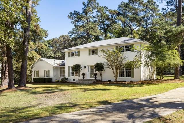 1669 Wannamaker Avenue, Summerville, SC 29485 (#21028286) :: Flanagan Home Team