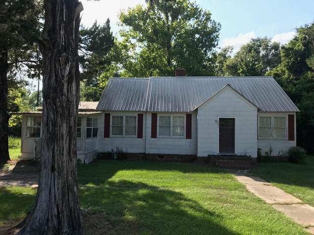 1691 Hampton Avenue, Fairfax, SC 29827 (#21028293) :: Flanagan Home Team
