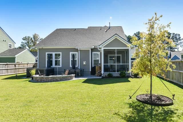 603 S Pointe Boulevard, Summerville, SC 29483 (#21028300) :: Flanagan Home Team