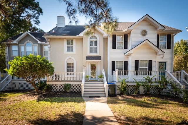 803 Harbor Pl Drive, Charleston, SC 29412 (MLS #21028305) :: The Infinity Group