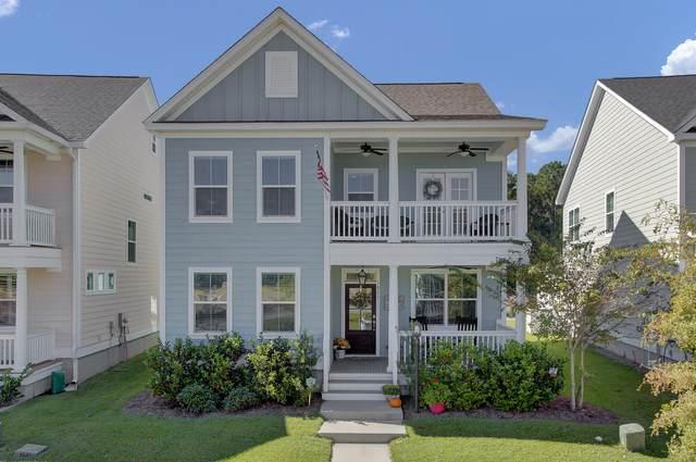 1061 Oak Bluff Avenue, Charleston, SC 29492 (#21028313) :: Flanagan Home Team