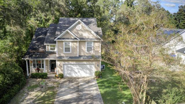 2202 Fawn Street, North Charleston, SC 29406 (#21028315) :: The Cassina Group