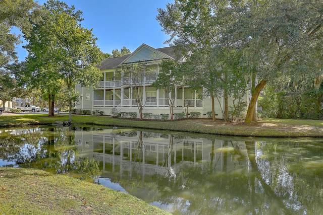 2329 Tall Sail Drive 701A, Charleston, SC 29414 (#21028334) :: Flanagan Home Team