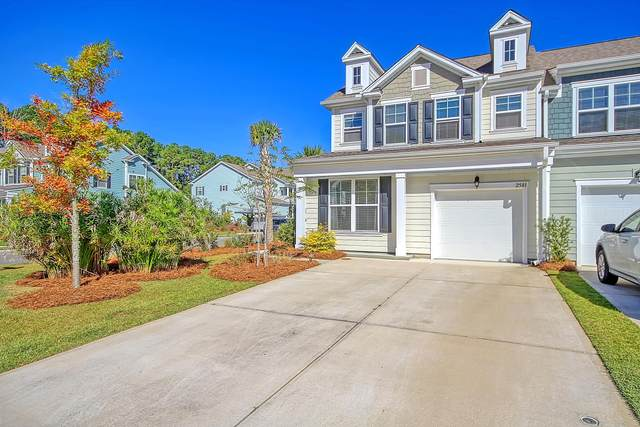 2581 Kingsfield Street, Mount Pleasant, SC 29466 (#21028335) :: The Cassina Group